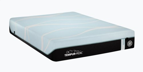 TEMPUR-breeze - PRObreeze - Medium Hybrid - Split King