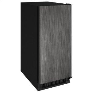 """U-LINE15"""" Beverage Center With Integrated Solid Finish (115 V/60 Hz Volts /60 Hz Hz)"""