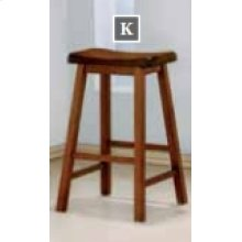 "29"" Bar Stool (Honey Oak)"
