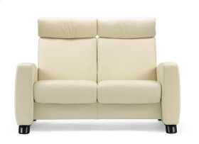 Stressless Arion Loveseat High-back