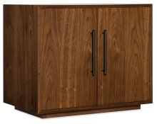 Home Office Elon Two-Door Cabinet