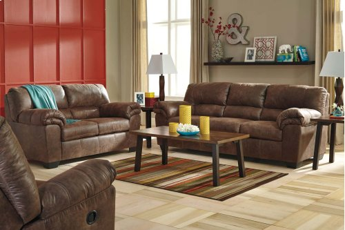 1200038 Bladen Coffee Sofa Only