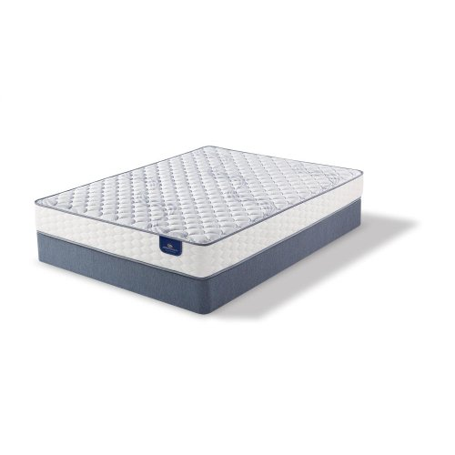 Perfect Sleeper - Select - Canal Lake - Tight Top - Firm - Twin