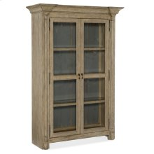 Dining Room Ciao Bella Display Cabinet- Natural