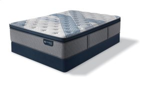 iComfort Hybrid Blue Fusion 1000 Luxury Firm Pillow Top Queen Product Image