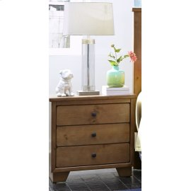 Nightstand - Dune Finish
