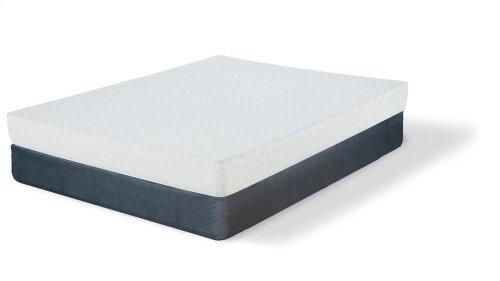 MajesticSleep - Foam - Foxbourough - Tight Top - Queen