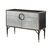 Rosy Console Table