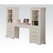 Estrella Desk With Shelves