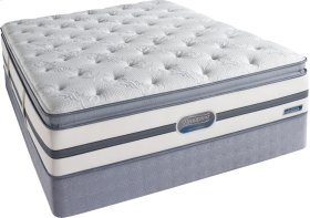 Beautyrest - Recharge - Mapes - Luxury Firm - Pillow Top - Cal King