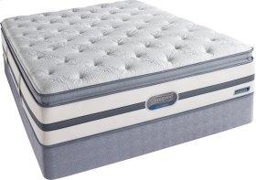 Beautyrest - Recharge - Gia - Luxury Firm - Pillow Top - Queen