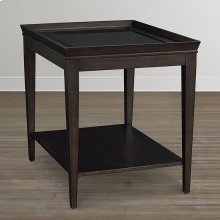 Commonwealth End Table