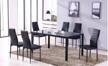 Nior 7pc Dining Table