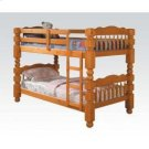 Benji 4.5 Post T/t Bunk Bed Product Image