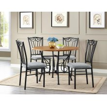 Heritage Casual Dining
