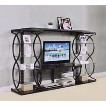 MILO ENTERTAINMENT CENTER