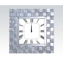Nasa Wall Clock