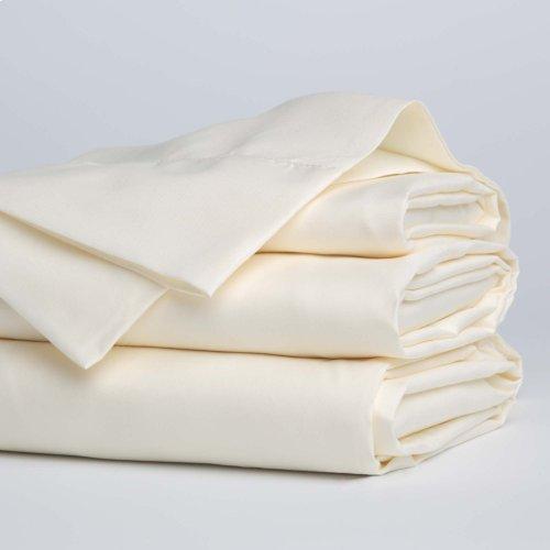 Sleep Plush + Beige 3-Piece Microfiber 500g Bed Sheet Set with Wrinkle Free Performance Fabric, Twin XL