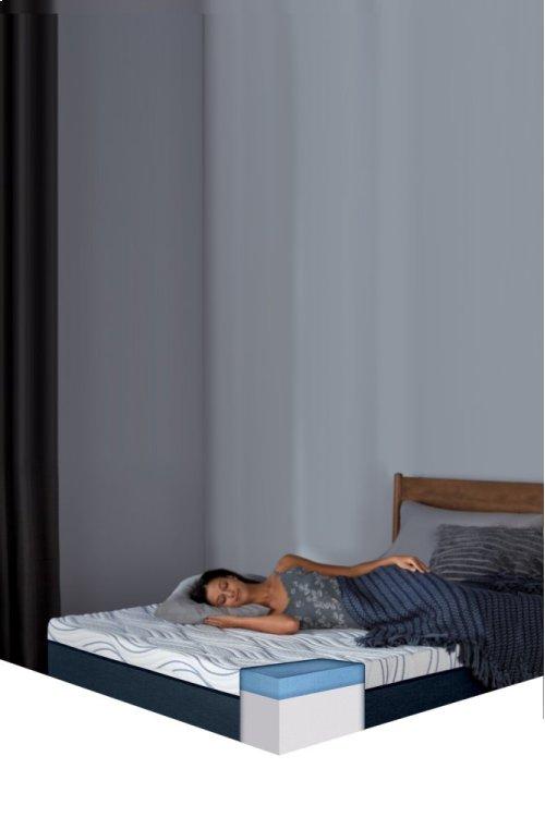 """Perfect Sleeper - Express Luxury Mattress - 10"""" - Queen"""