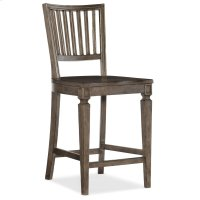 Dining Room Woodlands Counter Stool Product Image