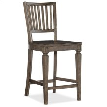 Dining Room Woodlands Counter Stool