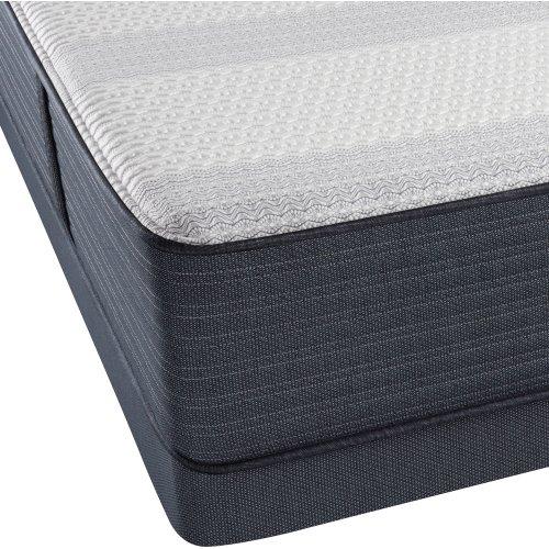BeautyRest - Platinum - Hybrid - Mountain's Edge - Firm - Tight Top - Twin XL