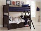 Under Bed Storage Pedestal Product Image