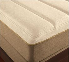 TEMPUR-Contour Collection - GrandBed - Queen