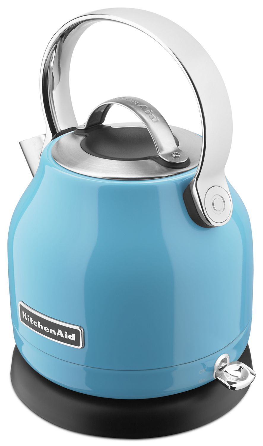 KEK1222CLKitchenaid 1.25 L Electric Kettle Crystal Blue ...