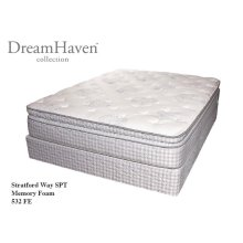 Serta Dreamhaven - Stratford Way - Super Pillow Top - Queen