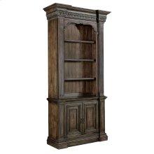 Home Office Rhapsody Bookcase