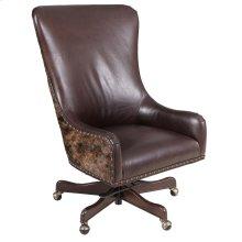 Home Office Harry Executive Swivel Tilt Chair