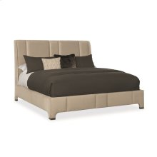 Queen Bed elements bed