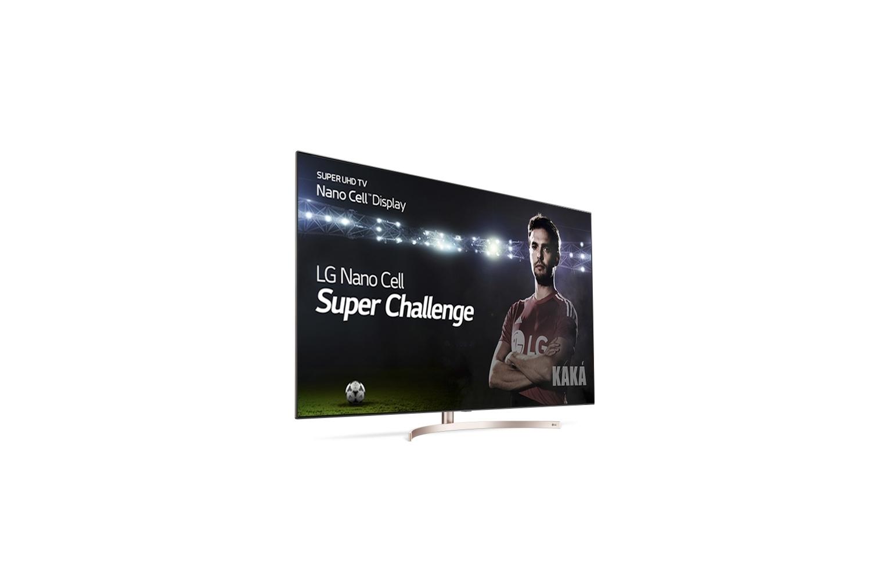 65SK9500PUA LG Electronics SK9500PUA 4K HDR Smart LED SUPER