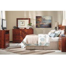 5 Piece Bedroom Set - Signature Design by Ashley