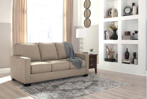 Zeb Full Sofa Sleeper - Quartz