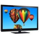 "VIERA® 42"" Class U5 Series LCD HDTV (42.0"" Diag.) Product Image"