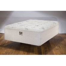 Perfect Sleeper - Port Charles - Super Pillow Top - Queen