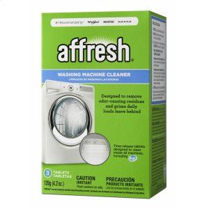 Amanaaffresh® Washing Machine Cleaner - Other