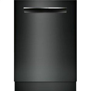 Bosch500 Series Dishwasher 24'' Black SHPM65Z56N