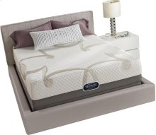 Beautyrest - Recharge - Memory Foam Plus - Series 4 - Queen - FLOOR MODEL