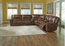 Jayron - Harness 3 Piece Sectional