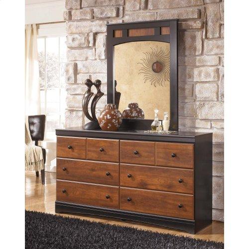 B136B1 in by Ashley Furniture in Belle Glade, FL - Aimwell - Dark ...