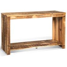 Solid Wood Sofa Table