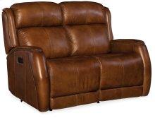Living Room Emerson Power Recliner Loveseat w/ Power Headrest