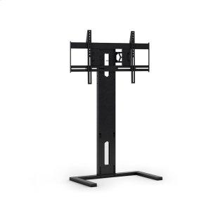 Bdi FurnitureFlat Panel TV Mount With Base 9972 in Black