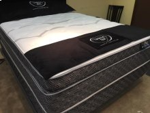 Queen Heavenly Luxury Super Box Pillow Top Mattress