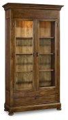 Dining Room Archivist Display Cabinet