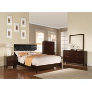 CAPPUCCINO NIGHTSTAND Product Image