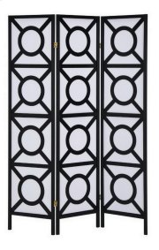 3-Panel Room Divider Product Image